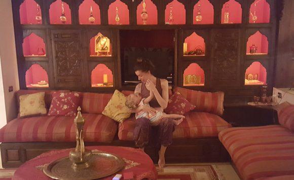 I principi etici dello Yoga per mamme (Yama e Niyama) – Ahimsa, la non-violenza