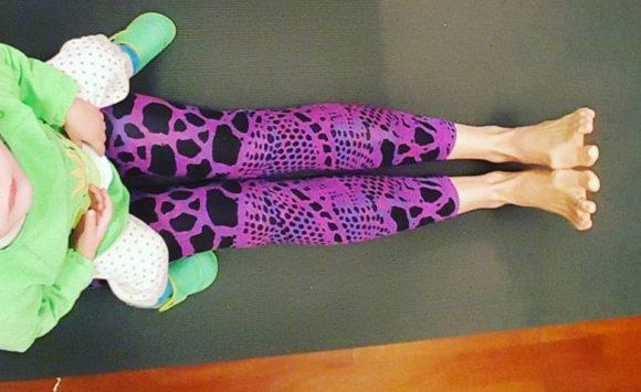 6 pratiche yogiche per sopravvivere ai ''terrible two''