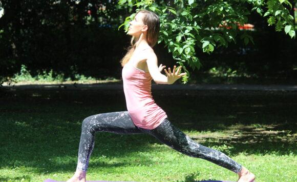 I principi etici dello Yoga per mamme (Yama e Niyama) – Saucha, la purezza.